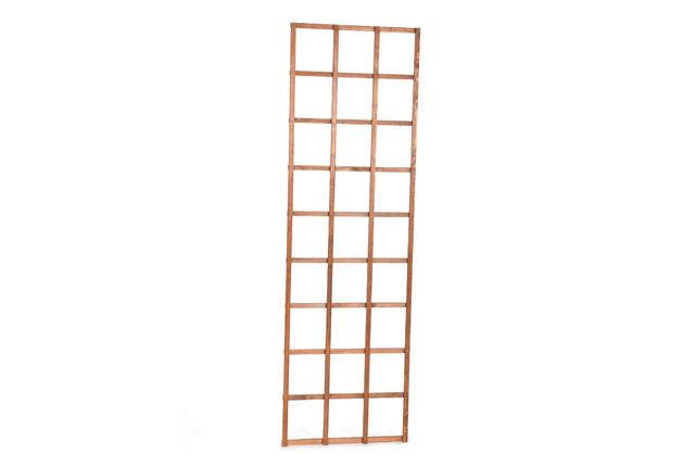 Köynnösritilä, ruskea 55 x 180 cm