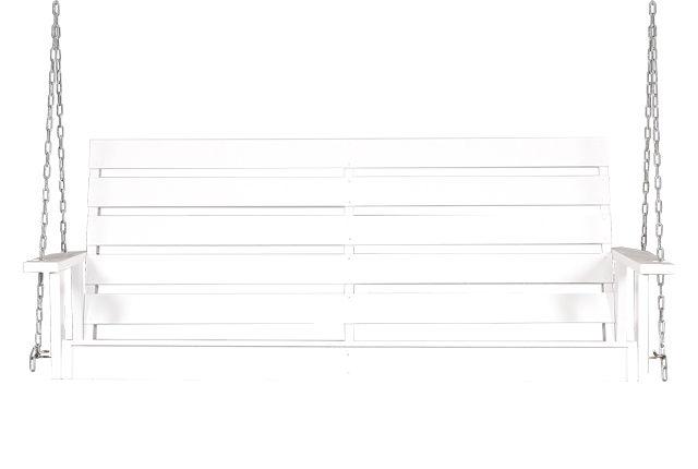 Pihakeinu 80x70 x180 cm, valk.